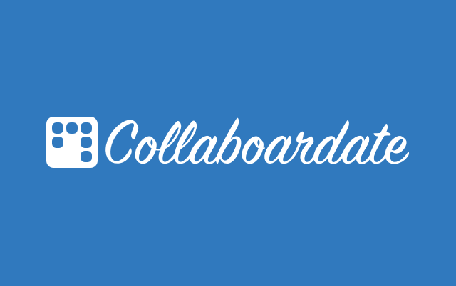 Collaboardate Logo